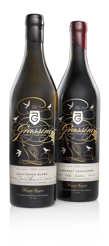 Grassini Family Vineyards 1