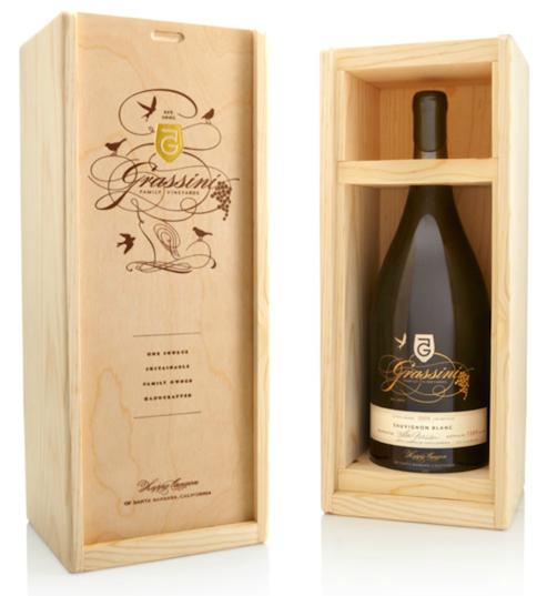 Grassini Family Vineyards 2