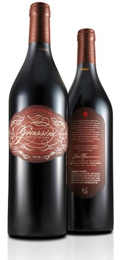 Grassini Family Vineyards 3