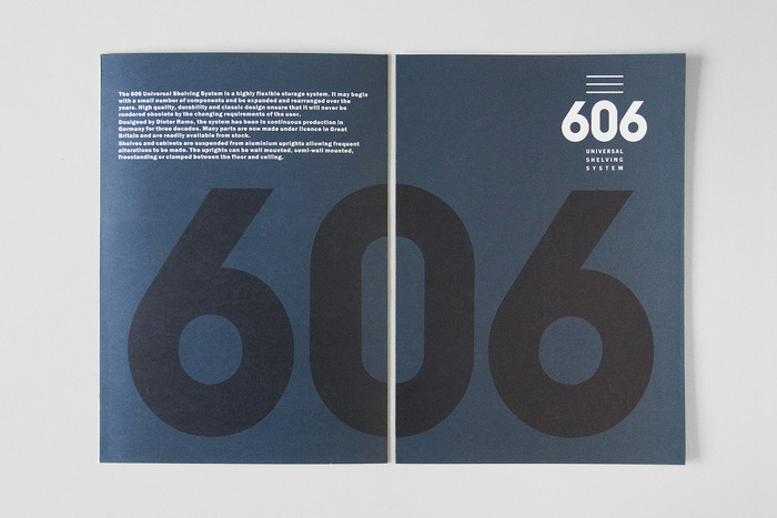606 Universal Shelving System 3