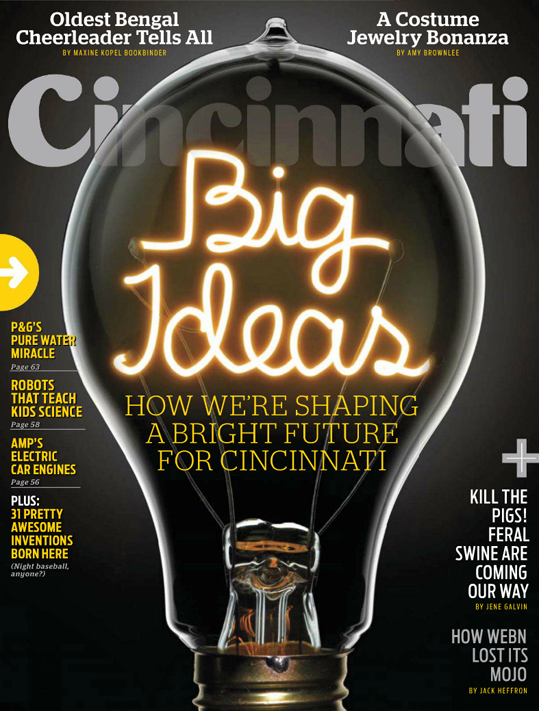 Cincinnati Magazine 3