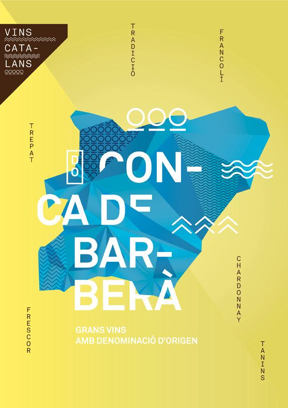 Catalan Wines 1