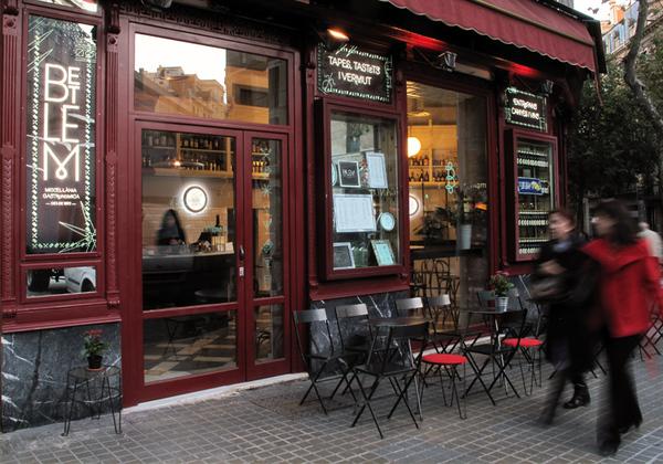 Betlem Gastro Bar 3