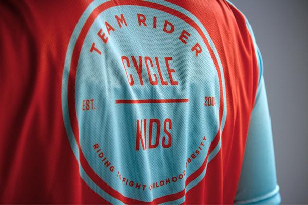 Cycle Kids: Breakaway Event 4
