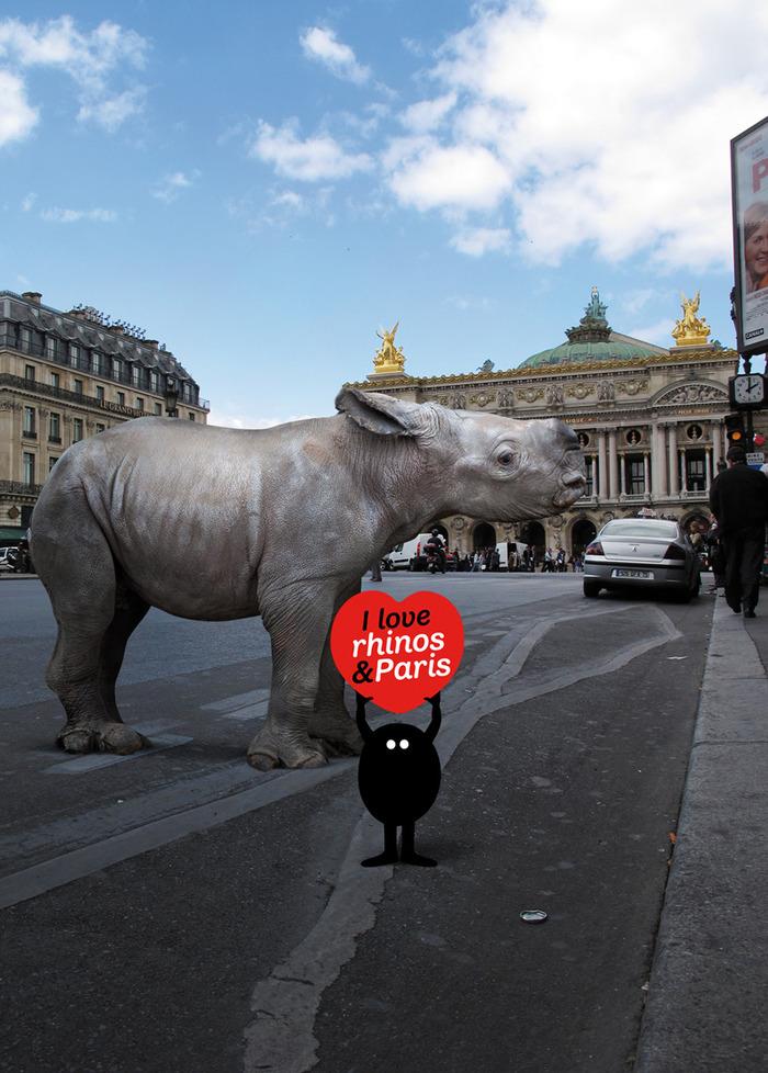 Paris Postcards for Colette 2