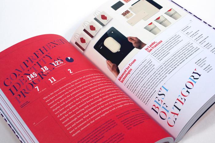 2011 Brand New Awards Book 4