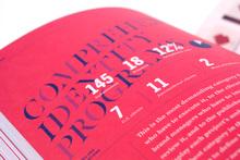 2011 Brand New Awards Book