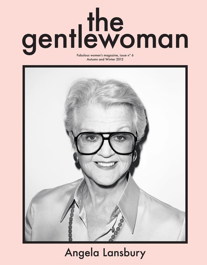 The Gentlewoman, no. 6