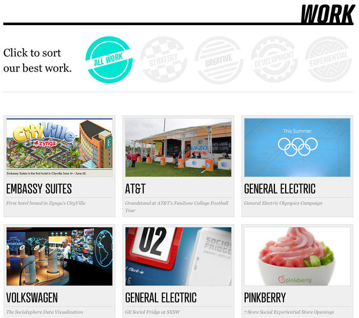 iStrategyLabs website 3