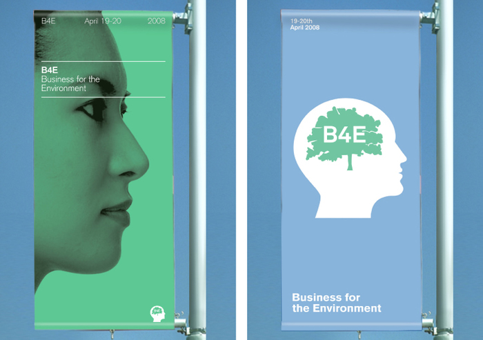 B4E – Business for the Environment 2