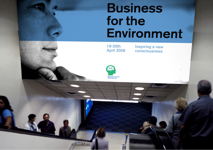 B4E – Business for the Environment 3