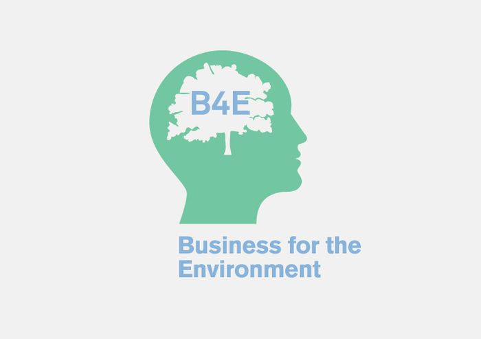 B4E – Business for the Environment 4