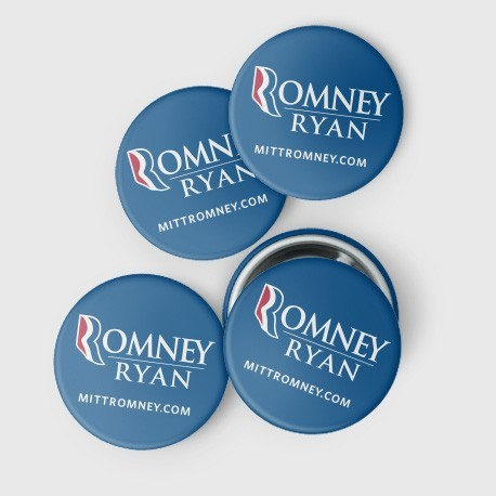 Romney 2012 Presidential Campaign 2