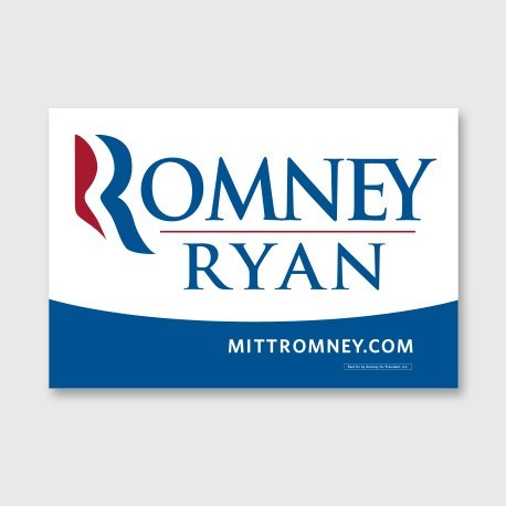 Romney 2012 Presidential Campaign 3