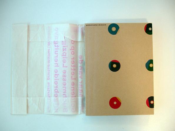 Karel Martens: Printed Matter 3