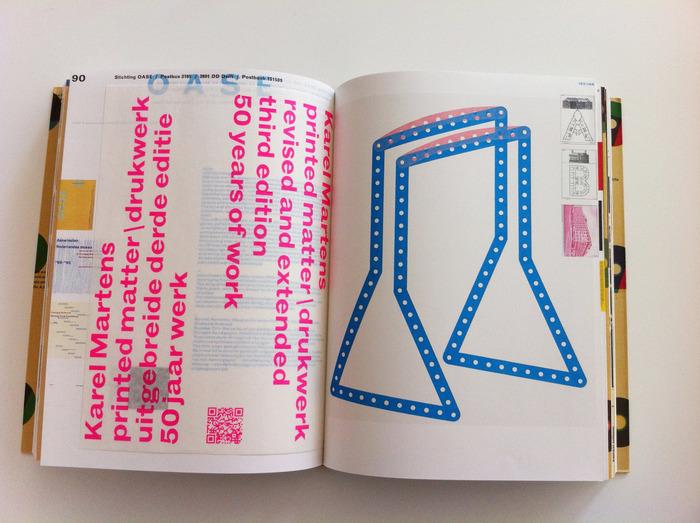 Karel Martens: Printed Matter 4