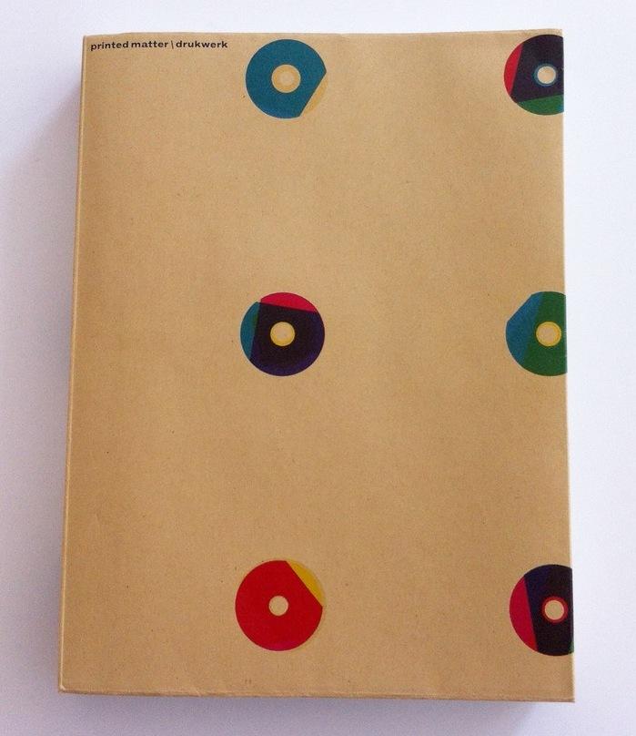 Karel Martens: Printed Matter 5