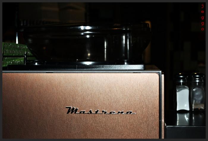 Mastrena Espresso Machine 3