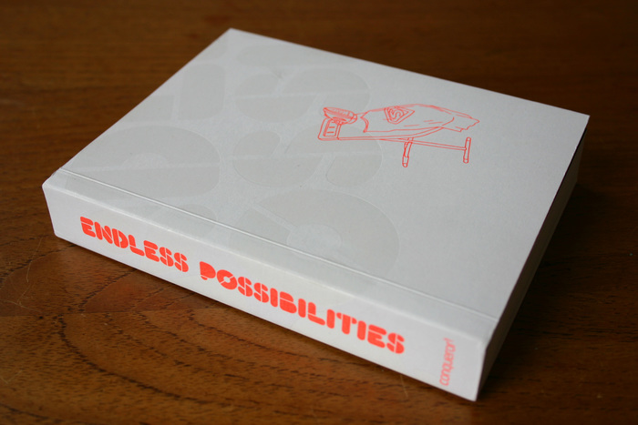 Endless Possibilities booklet 1