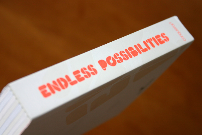 Endless Possibilities booklet 2
