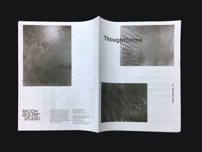 Thoughtforms 2