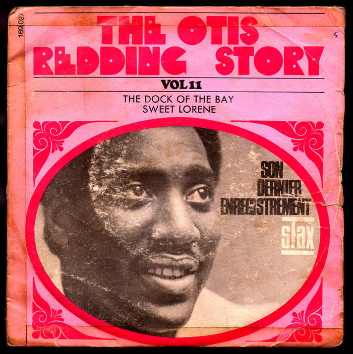 The Otis Redding Story (1968–1970) 10