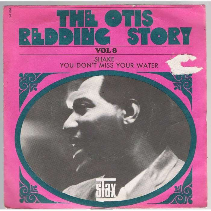 The Otis Redding Story (1968–1970) 6