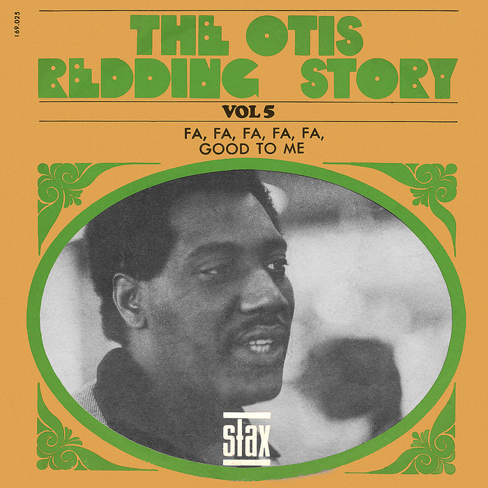 The Otis Redding Story (1968–1970) 3