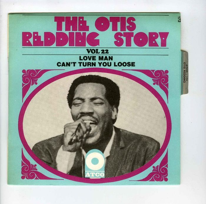 The Otis Redding Story (1968–1970) 17