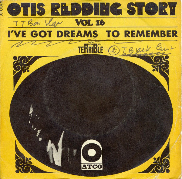 The Otis Redding Story (1968–1970) 14