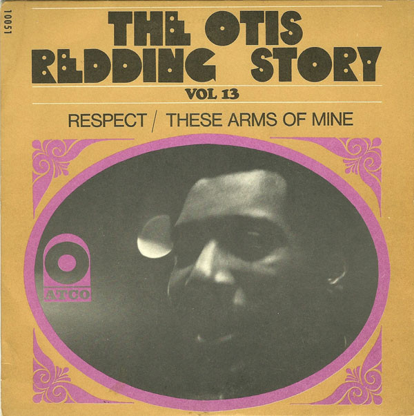 The Otis Redding Story (1968–1970) 12