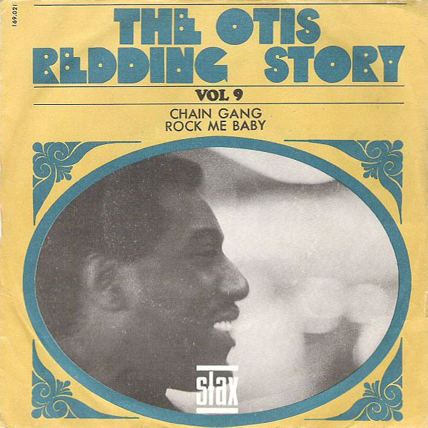 The Otis Redding Story (1968–1970) 8