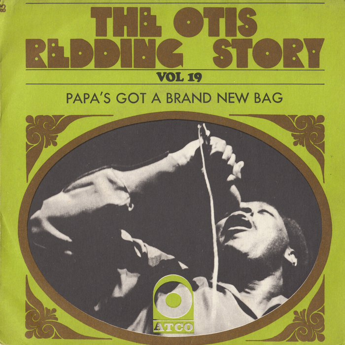 The Otis Redding Story (1968–1970) 16