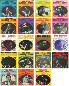 <cite>The Otis Redding Story</cite> (1968–1970)