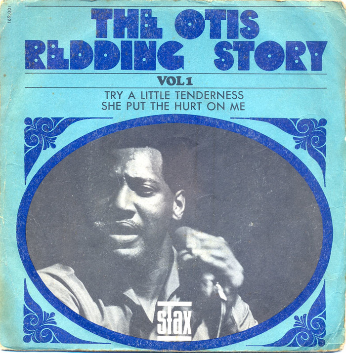 The Otis Redding Story (1968–1970) 1
