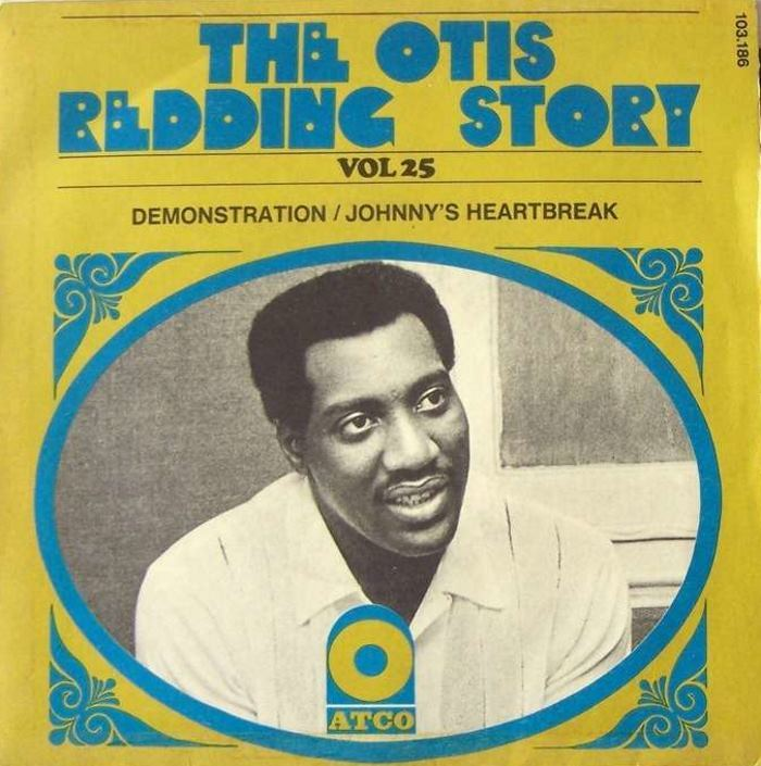 The Otis Redding Story (1968–1970) 18