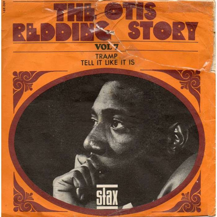 The Otis Redding Story (1968–1970) 7
