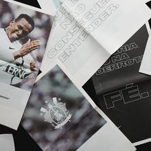 Corinthians newspaper, Nike Futebol