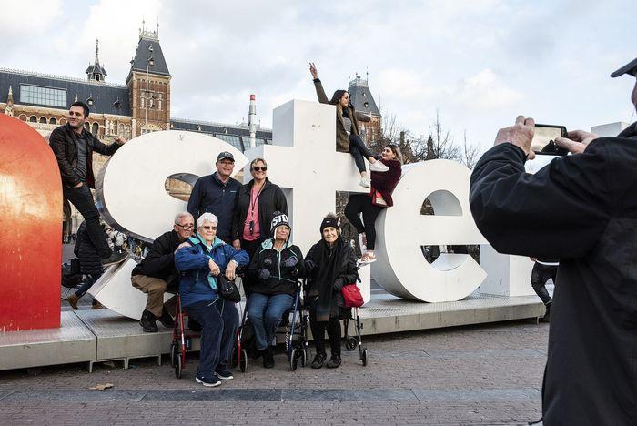 I amsterdam® (2004–2017) 3
