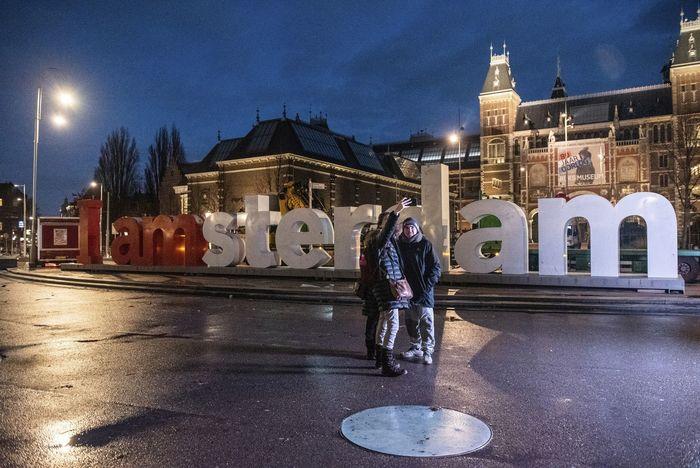 I amsterdam® (2004–2017) 8