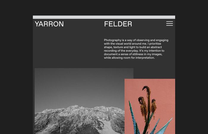 Yarron Felder 4
