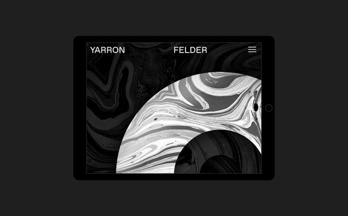 Yarron Felder 1