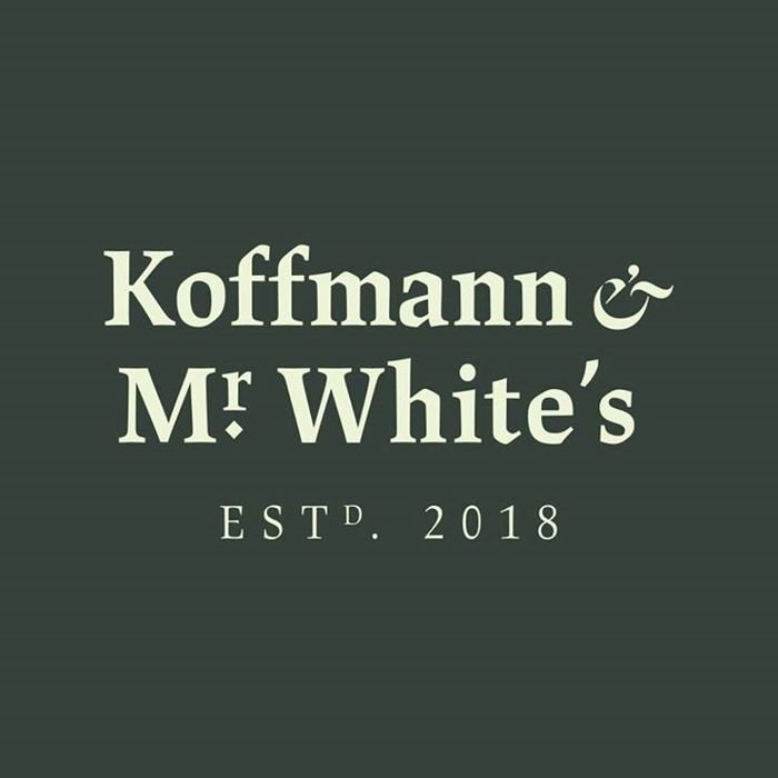 Koffmann & Mr. White's 4
