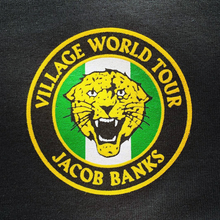Jacob Banks – <cite>Village World Tour</cite> clothing