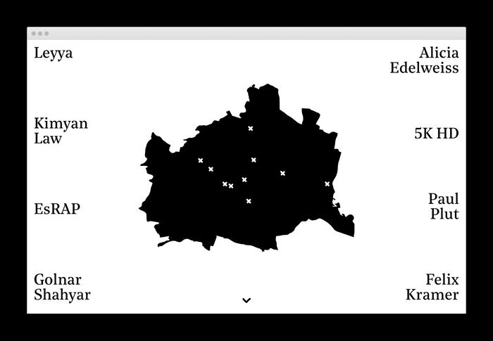 Ganz Wien — They Shoot Music 1
