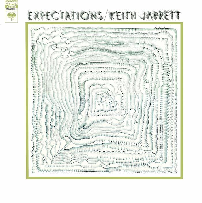 Expectations – Keith Jarrett 1