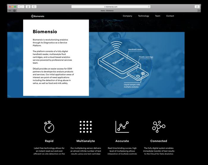 Biomensio 3