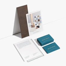 ID Studio visual identity