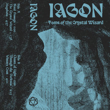 <cite>Tome of the Crystal Wizard</cite> –<cite> </cite>Iagon