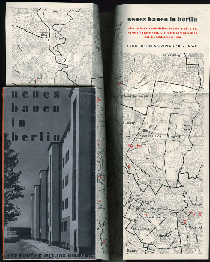 Neues Bauen in Berlin 2